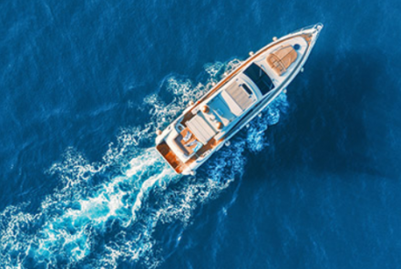Reduce Yacht Maintenance Costs in Challenging Times Monthly Maintenance Packages Available